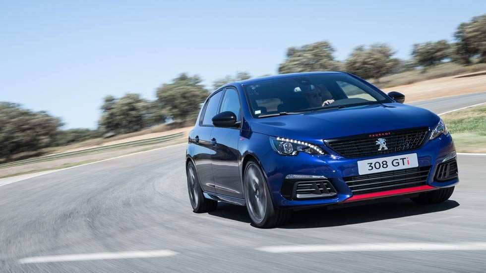 36 Concept of 2019 Peugeot 308 Gti Rumors for 2019 Peugeot 308 Gti