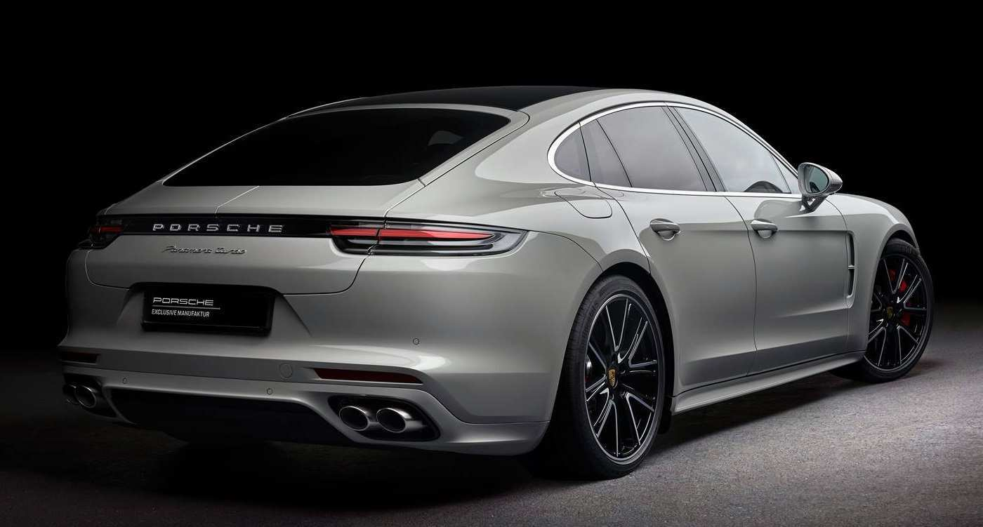 36 Concept of 2019 Porsche Panamera Turbo Performance and New Engine by 2019 Porsche Panamera Turbo
