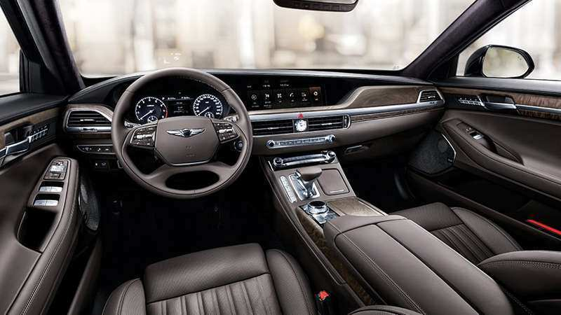 36 Concept of 2020 Genesis G90 Spesification for 2020 Genesis G90