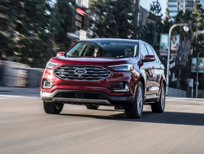36 Concept of Ford 2019 Model Year Overview for Ford 2019 Model Year