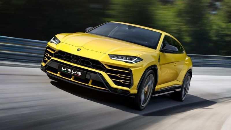 36 Concept of New 2019 Lamborghini Configurations with New 2019 Lamborghini