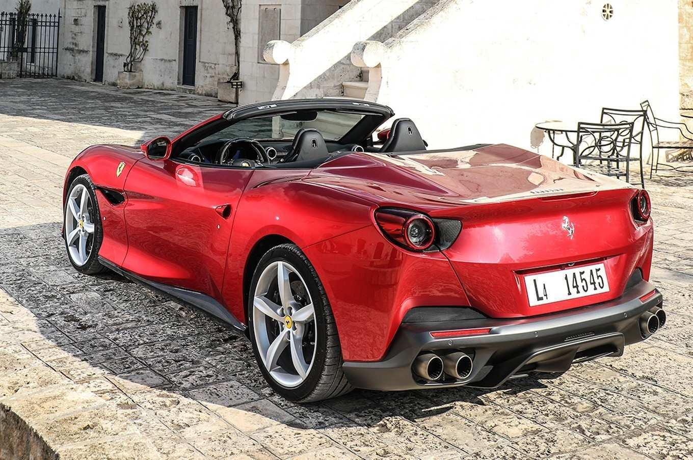 36 Gallery of 2019 Ferrari Charger Price and Review by 2019 Ferrari Charger