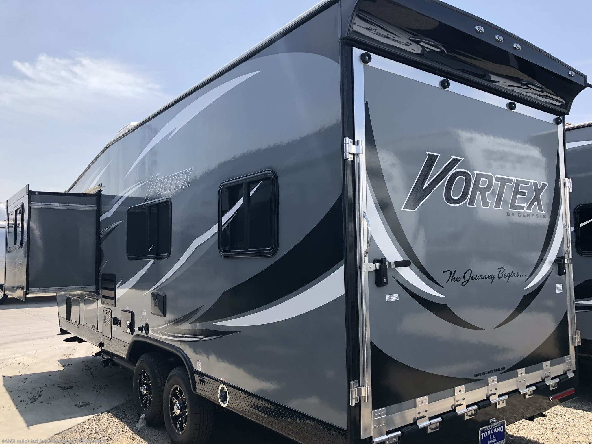 36 Gallery of 2019 Genesis Supreme Vortex 2113V Overview by 2019 Genesis Supreme Vortex 2113V