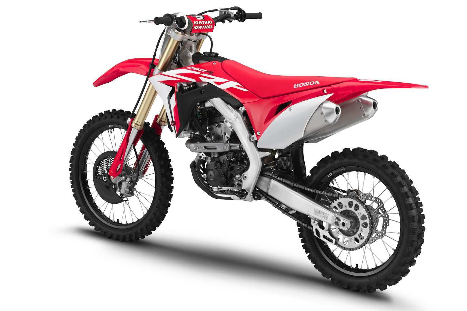 36 Gallery of 2019 Honda Dirt Bikes Redesign and Concept for 2019 Honda Dirt Bikes