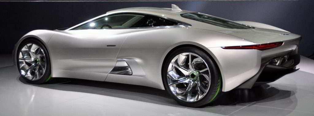 36 Gallery of 2019 Jaguar Xj Coupe Images for 2019 Jaguar Xj Coupe