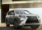 36 Gallery of 2019 Lexus Gx470 Specs and Review with 2019 Lexus Gx470