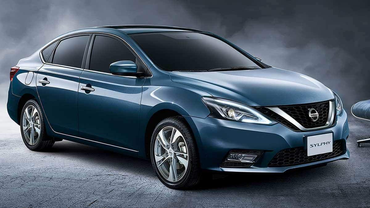 36 Gallery of 2019 Nissan Sylphy Wallpaper by 2019 Nissan Sylphy