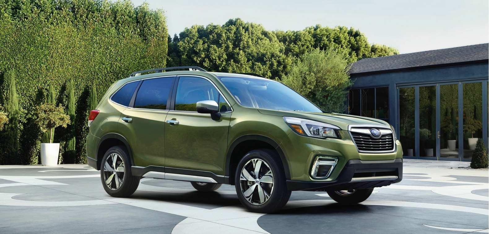 36 Gallery of 2019 Subaru Evoltis Pricing for 2019 Subaru Evoltis