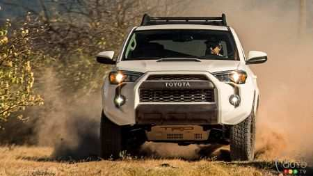 36 Gallery of 2019 Toyota 4Runner News Pricing with 2019 Toyota 4Runner News