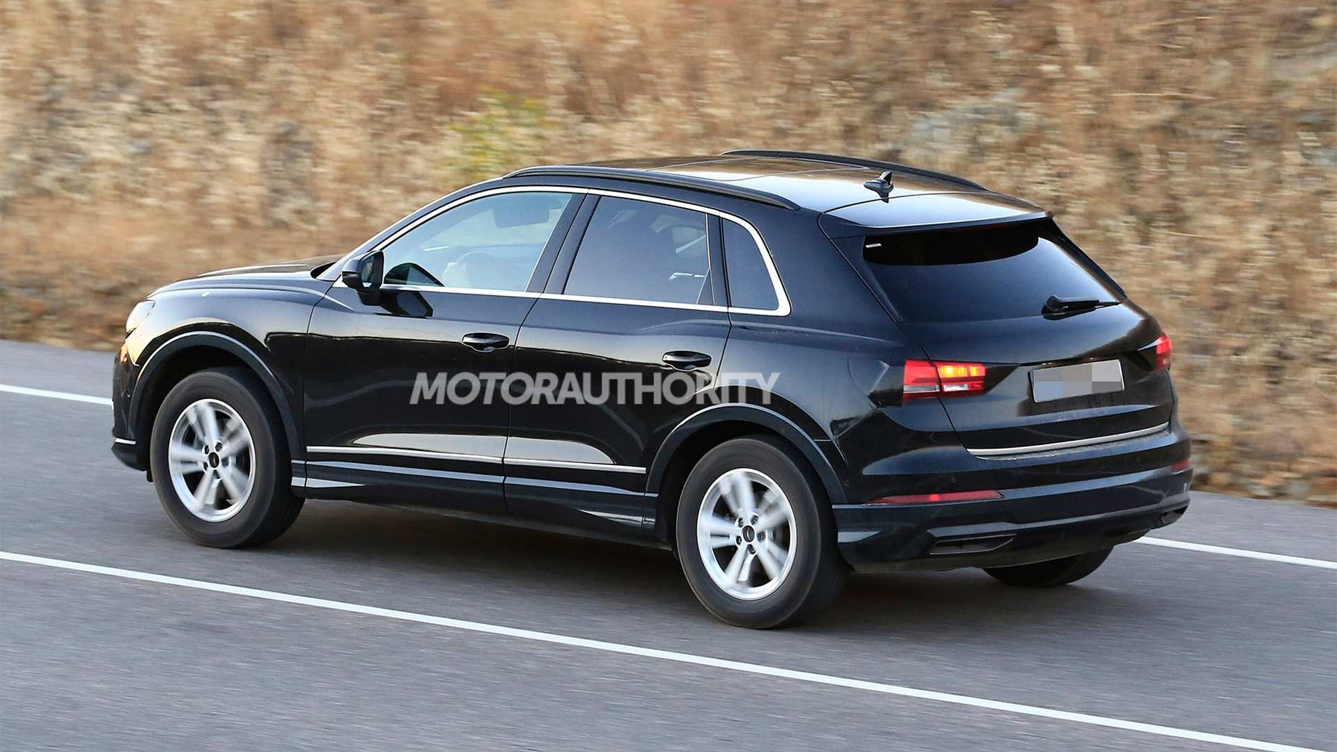 36 Gallery of 2020 Audi Q3 Release Date Review with 2020 Audi Q3 Release Date