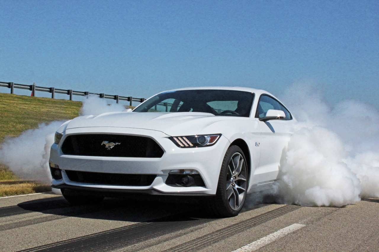 36 Gallery of 2020 Ford Mustang Hybrid Spesification with 2020 Ford Mustang Hybrid
