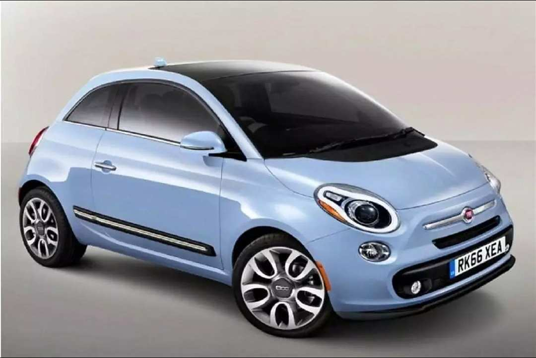 36 Gallery of Fiat Modelli 2020 Pricing with Fiat Modelli 2020