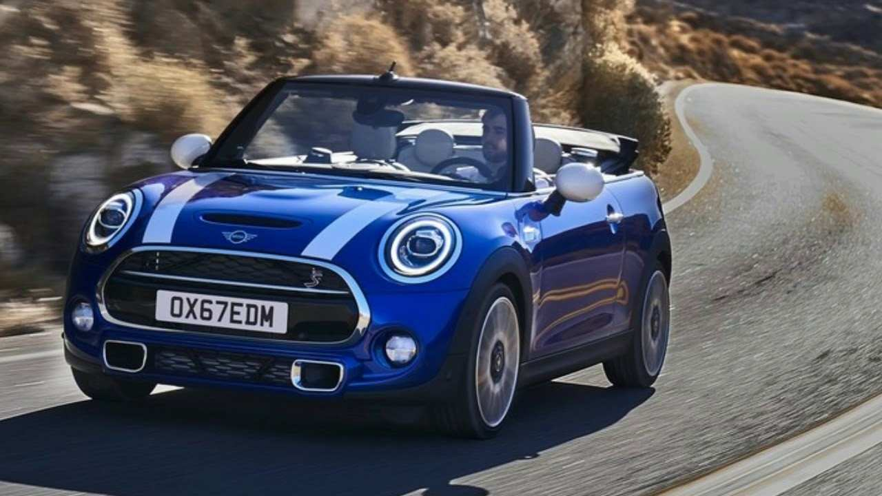 36 Gallery of Mini 2019 Facelift Style by Mini 2019 Facelift