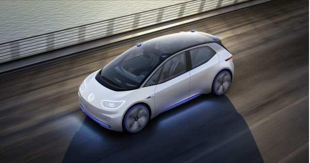 36 Gallery of Volkswagen 2020 Concept History by Volkswagen 2020 Concept