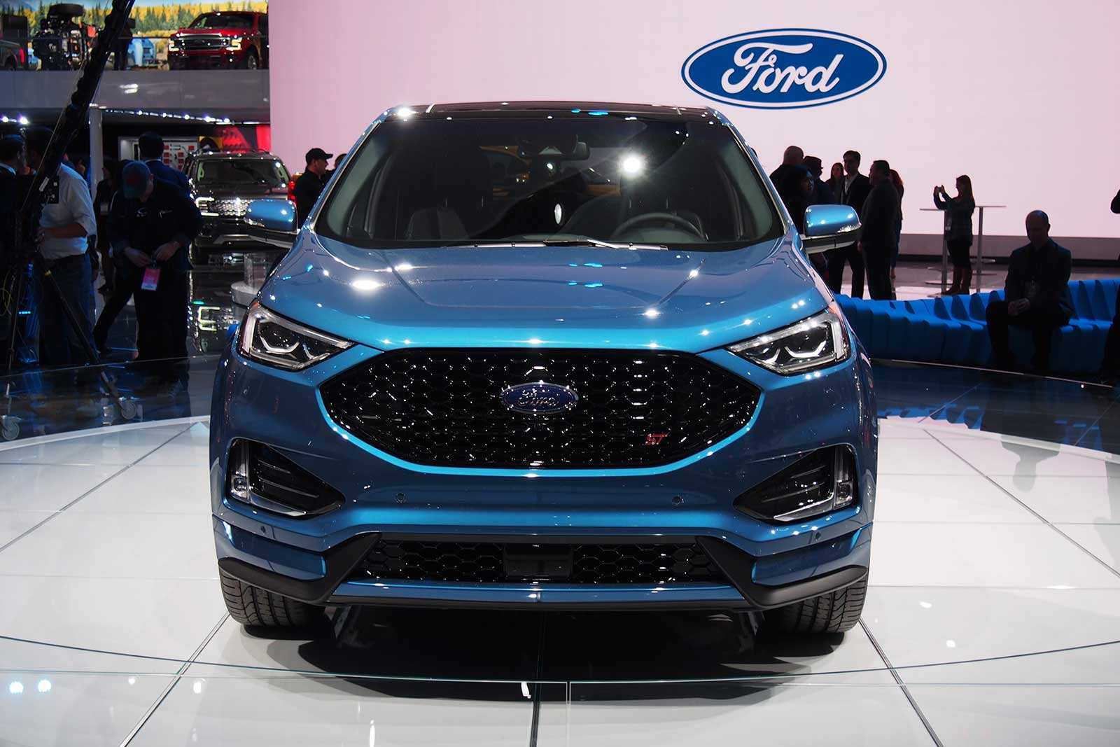 36 Great 2019 Ford Vehicle Lineup Performance and New Engine by 2019 Ford Vehicle Lineup