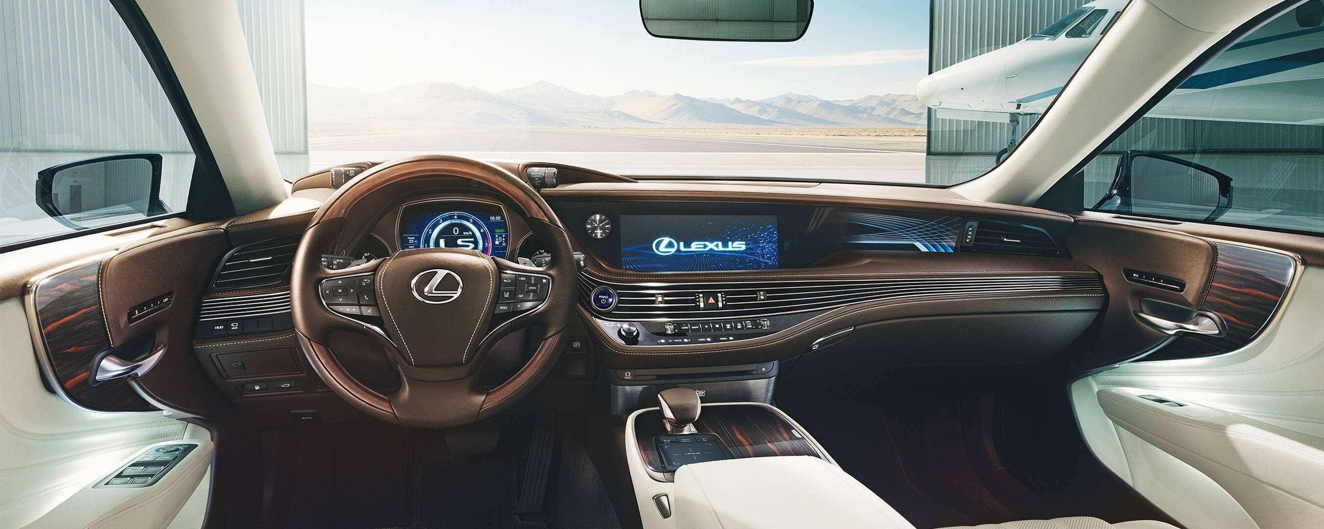 36 Great 2019 Lexus Ls Price Exterior and Interior for 2019 Lexus Ls Price