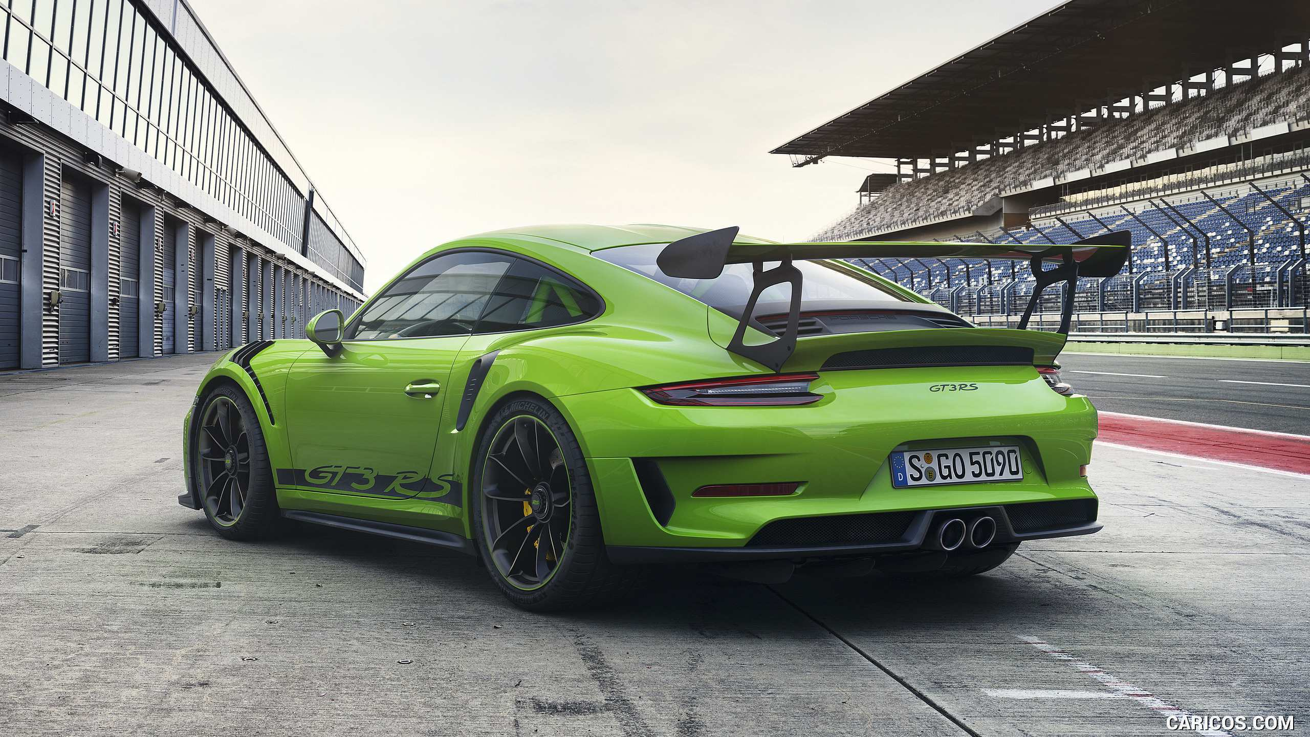 36 Great 2019 Porsche 911 Gt3 Rs Prices by 2019 Porsche 911 Gt3 Rs