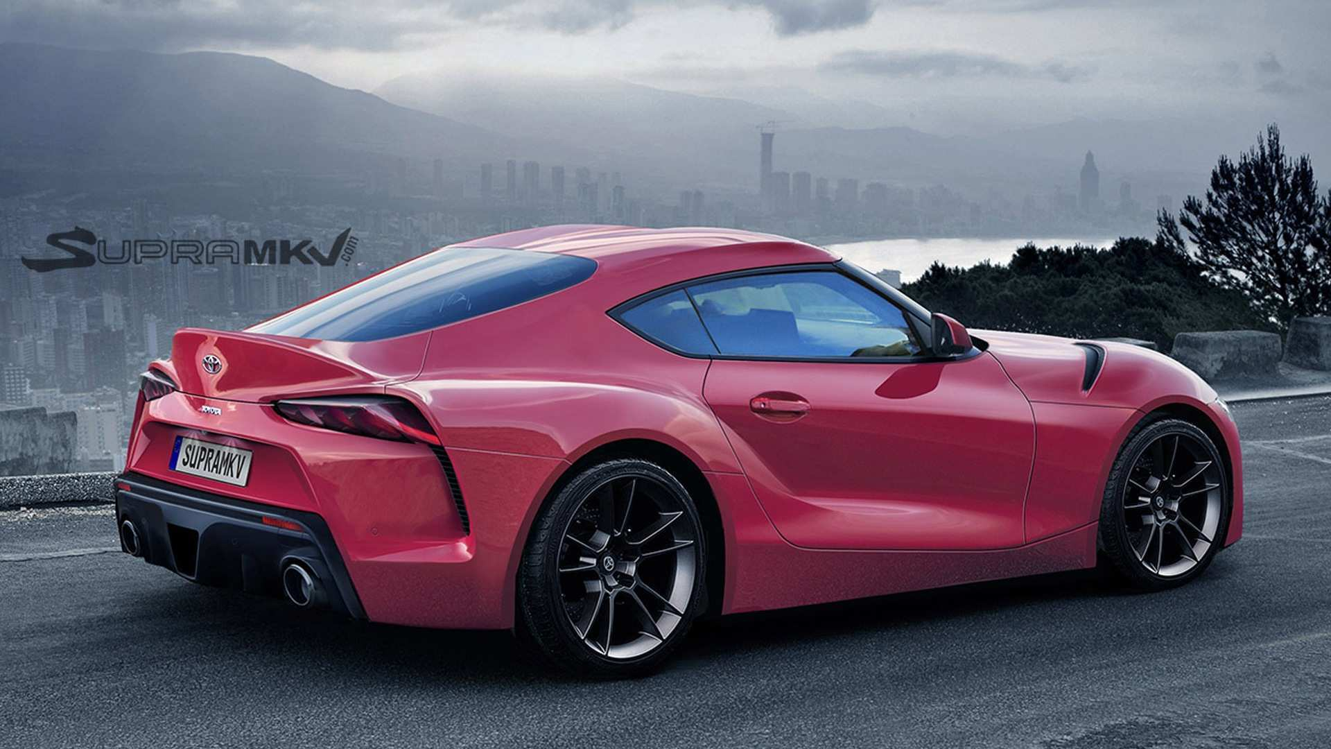 36 Great 2019 Toyota Supra Manual Review with 2019 Toyota Supra Manual