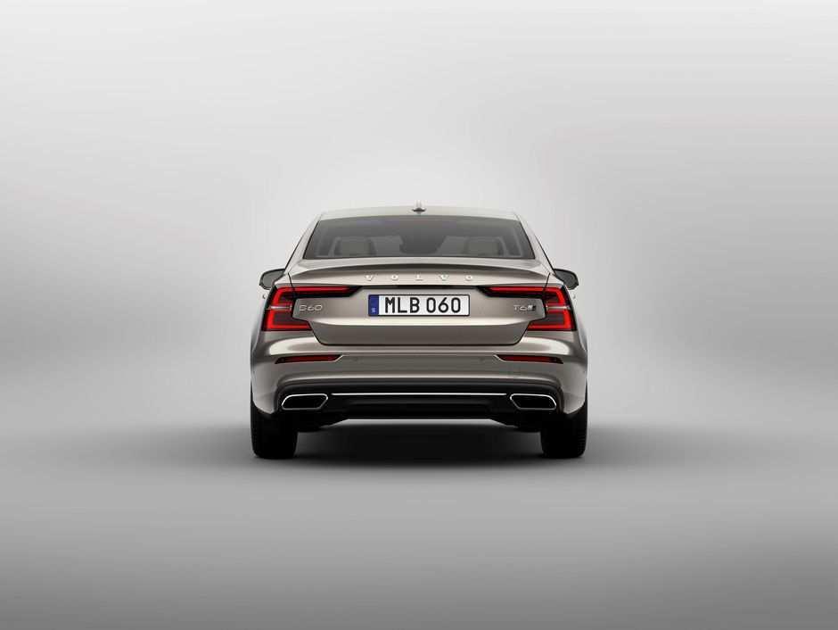 36 Great 2019 Volvo Sedan Spy Shoot with 2019 Volvo Sedan