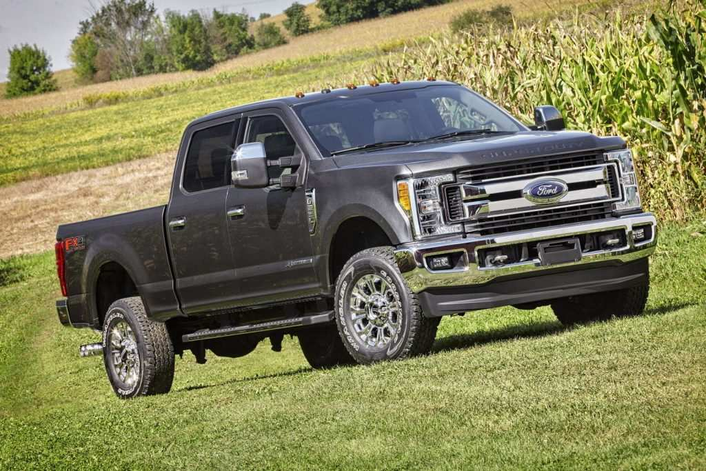 36 Great 2020 Ford 250 Exterior and Interior by 2020 Ford 250