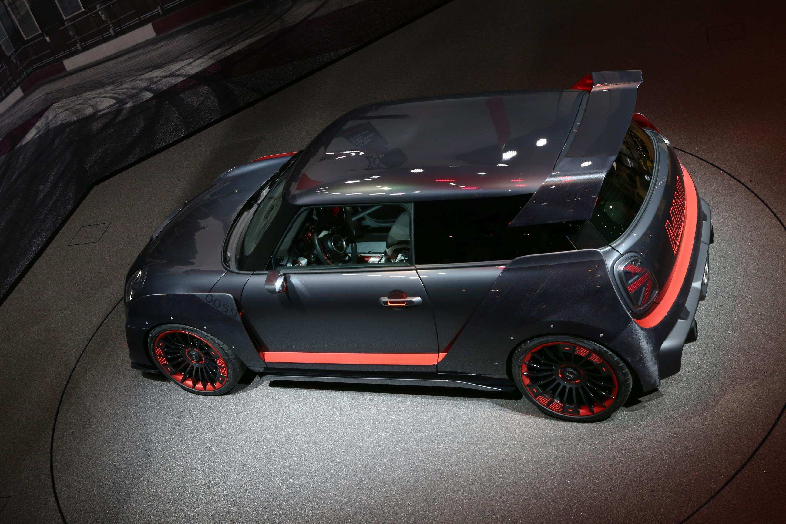 36 Great 2020 Mini Cooper Jcw Specs with 2020 Mini Cooper Jcw
