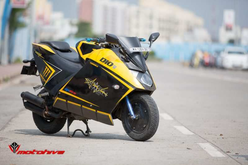 36 Great Honda Dio 2020 Specs and Review by Honda Dio 2020
