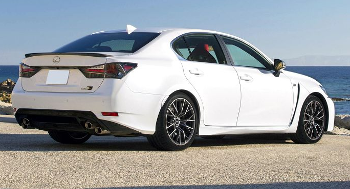 36 Great Lexus Gs F 2020 Prices for Lexus Gs F 2020
