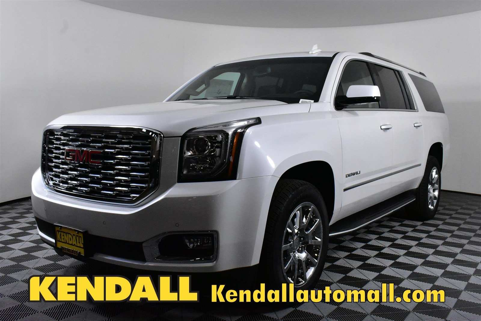 36 Great New 2019 Gmc Yukon Spesification for New 2019 Gmc Yukon