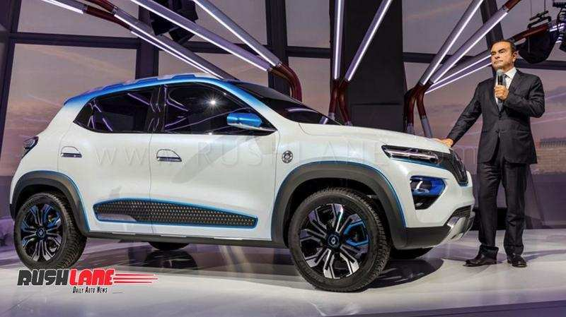 36 Great Renault Electric 2019 Pricing for Renault Electric 2019