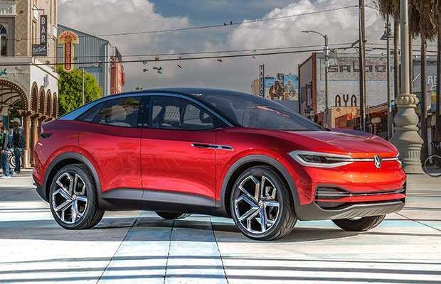 36 Great Volkswagen Id 2019 Engine with Volkswagen Id 2019
