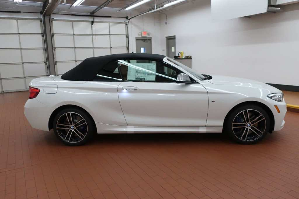 36 New 2019 Bmw 2 Series Convertible History for 2019 Bmw 2 Series Convertible