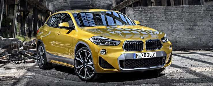 36 New 2019 Bmw X2 Release Date by 2019 Bmw X2
