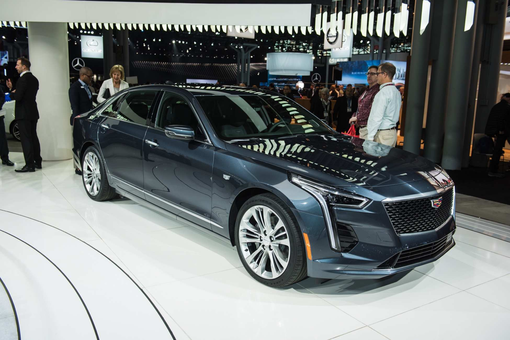 36 New 2019 Cadillac News Specs for 2019 Cadillac News
