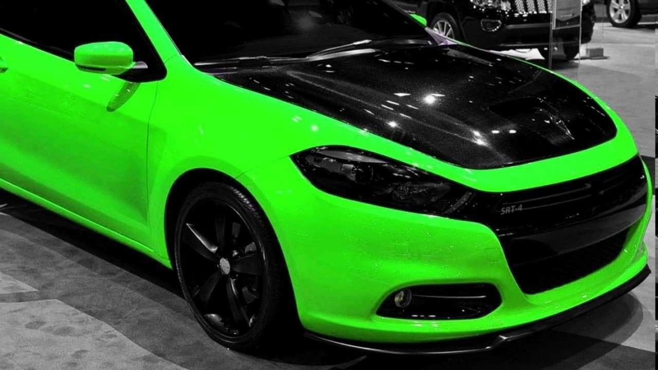 36 New 2019 Dodge Dart Price and Review for 2019 Dodge Dart