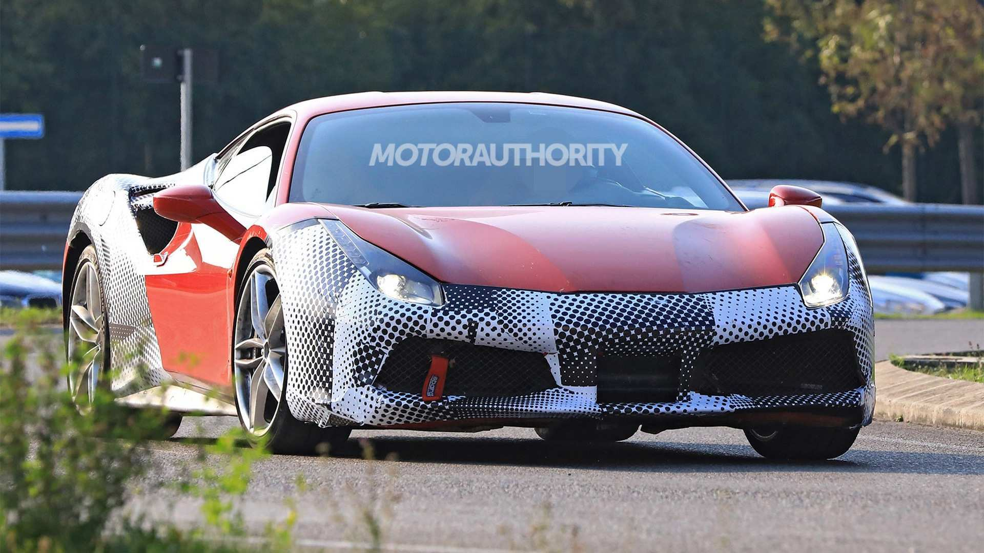 36 New 2019 Ferrari 488 Performance by 2019 Ferrari 488
