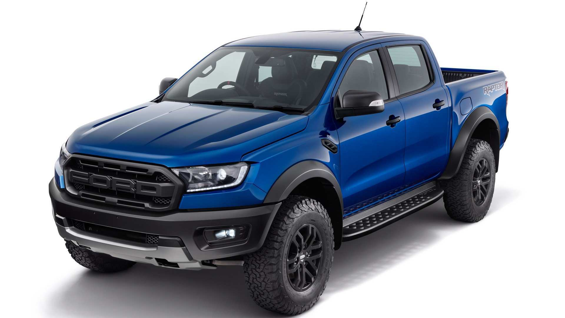 36 New 2019 Ford Ranger Raptor Redesign and Concept by 2019 Ford Ranger Raptor