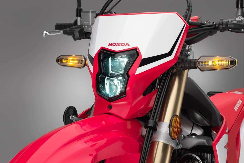 36 New 2019 Honda Dual Sport Exterior and Interior with 2019 Honda Dual Sport