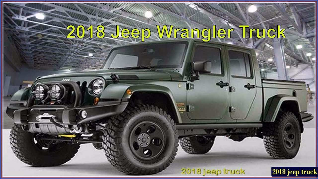 36 New 2019 Jeep Wrangler Pickup Msrp Engine by 2019 Jeep Wrangler Pickup Msrp