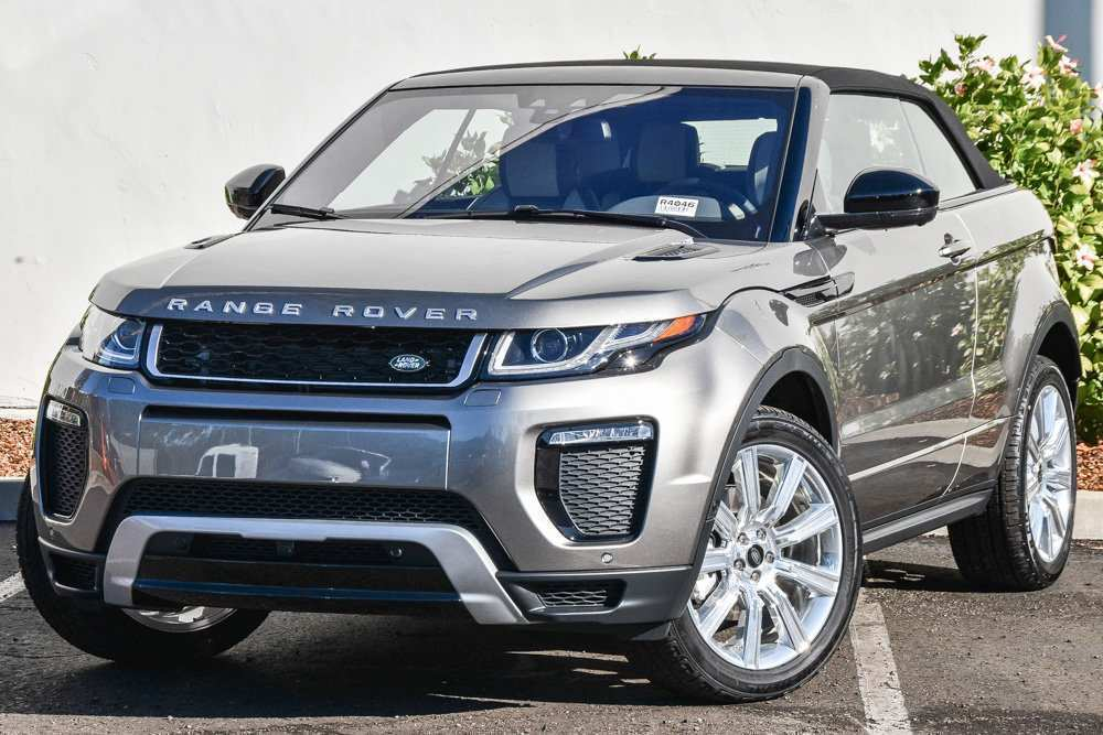 36 New 2019 Land Rover Exterior with 2019 Land Rover