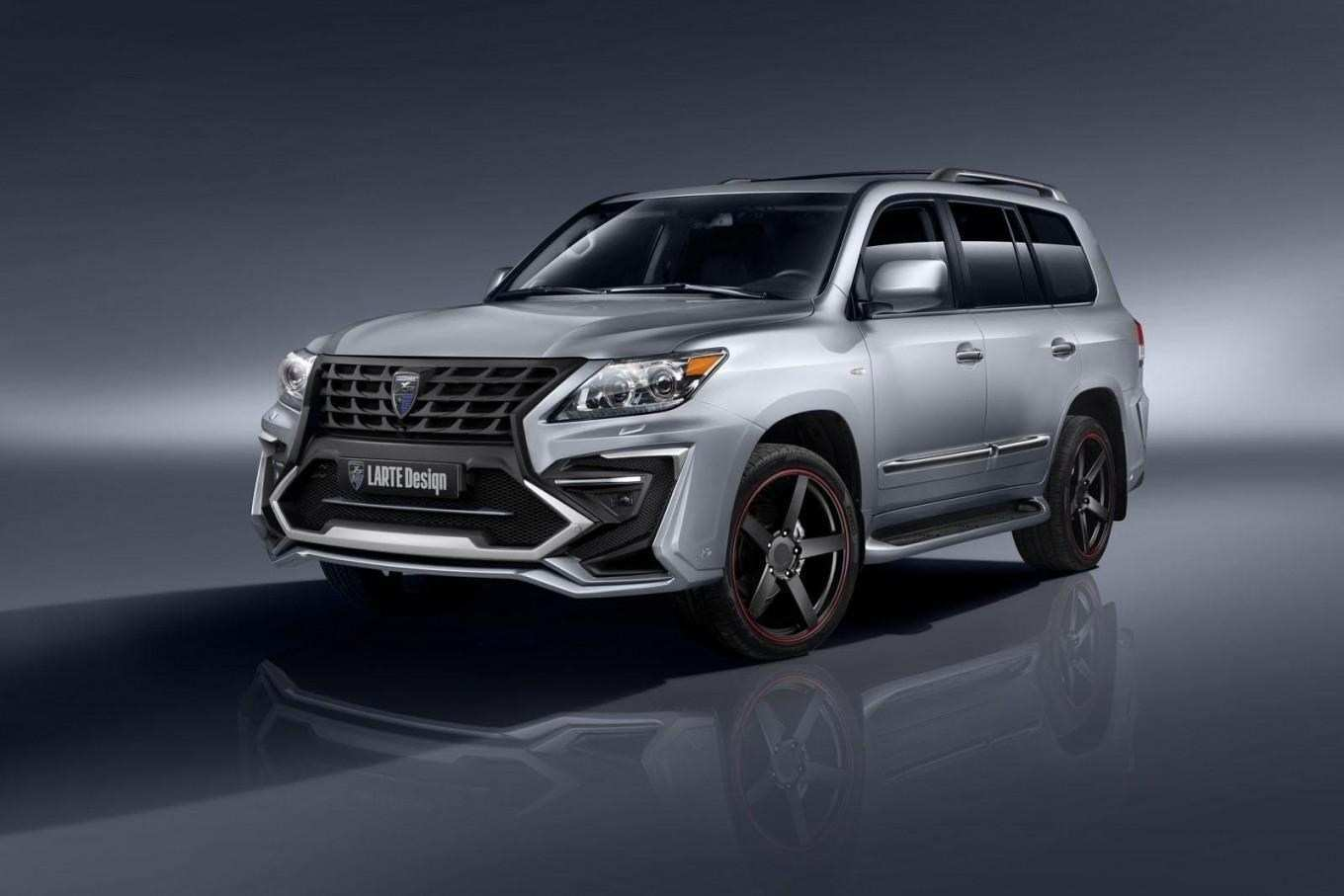 36 New 2019 Lexus Lx 570 Release Date Pricing with 2019 Lexus Lx 570 Release Date