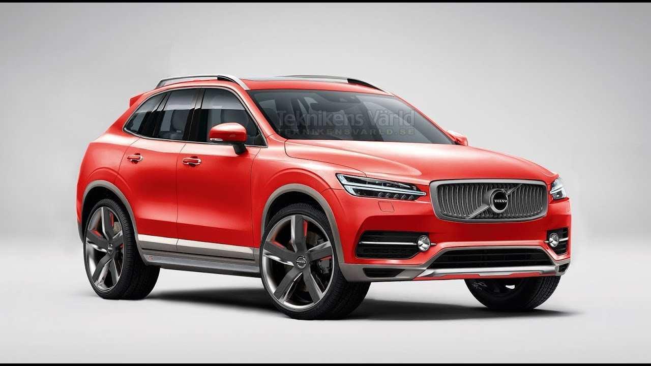 36 New 2019 Volvo Xc40 Price Redesign for 2019 Volvo Xc40 Price