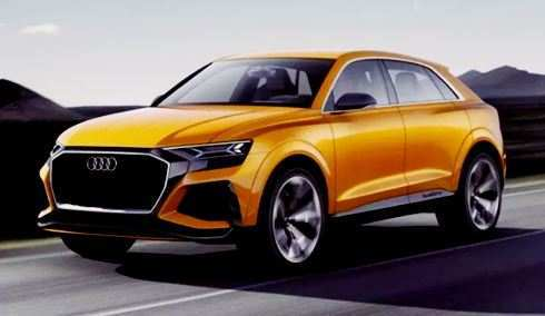 36 New 2020 Audi Q3 Release Date History with 2020 Audi Q3 Release Date