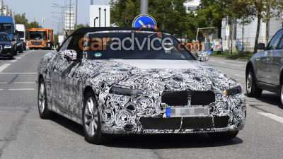 36 New 2020 Bmw 4 Series Release Date First Drive for 2020 Bmw 4 Series Release Date