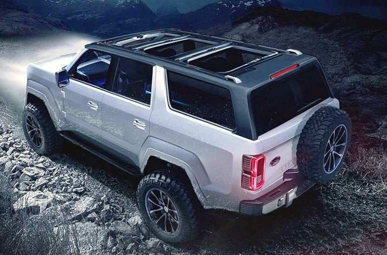 36 New 2020 Ford Bronco 6G Prices for 2020 Ford Bronco 6G