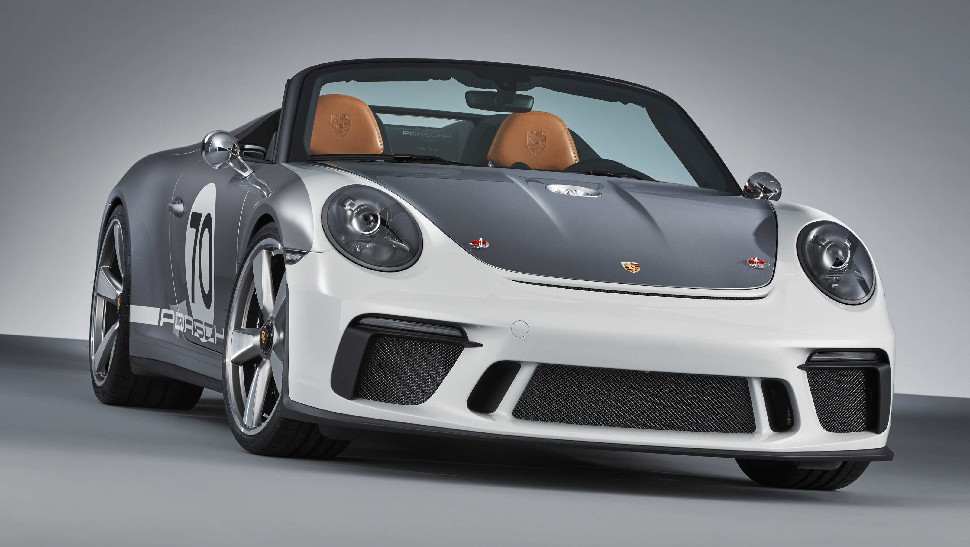 36 New 2020 Porsche Speedster Redesign and Concept with 2020 Porsche Speedster
