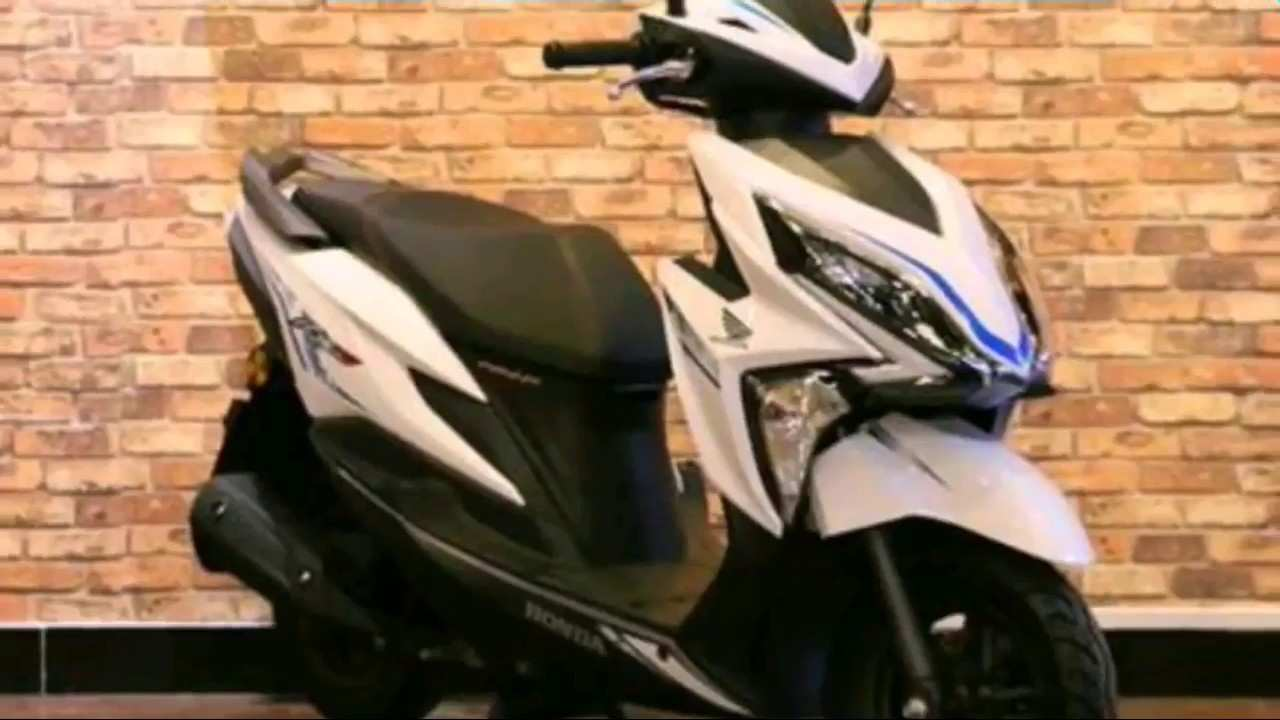 36 New Honda Dio 2020 History for Honda Dio 2020