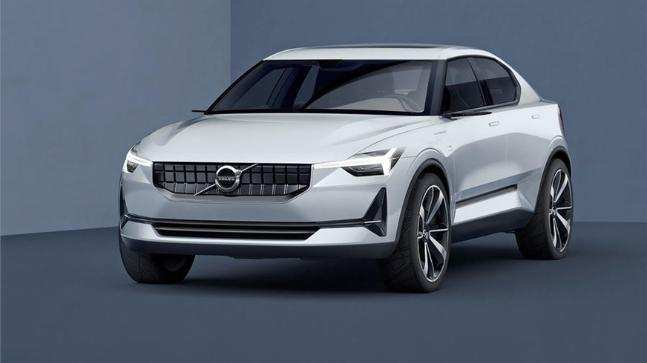 36 New Volvo 2019 Electric Hybrid Review with Volvo 2019 Electric Hybrid