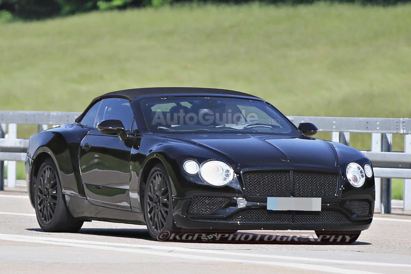36 The 2019 Bentley Continental Gtc Exterior and Interior by 2019 Bentley Continental Gtc