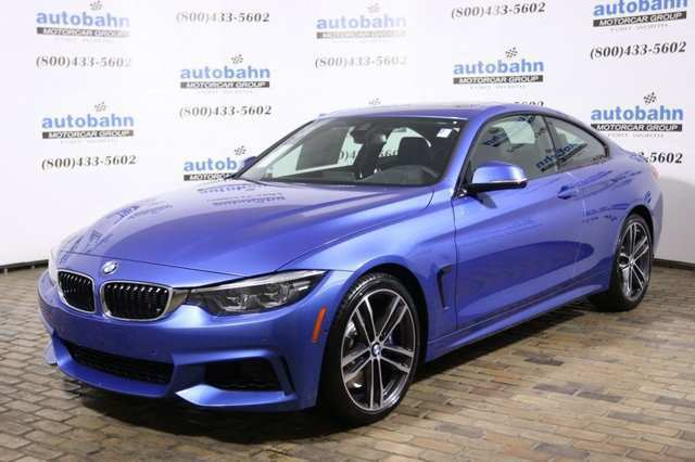 36 The 2019 Bmw 4 Series Engine with 2019 Bmw 4 Series