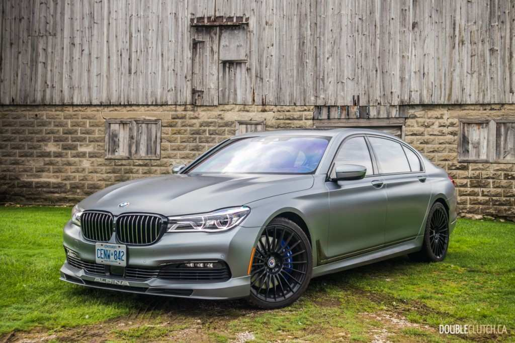 36 The 2019 Bmw Alpina B7 Specs and Review with 2019 Bmw Alpina B7